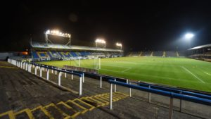 Transforming Greenock Morton FC