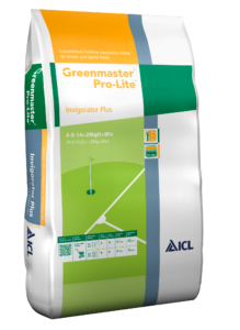 New Addition To ICL's Greenmaster Pro-Lite Range