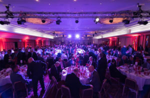 Record-Breaking Number Of Entries To This Year's Awards
