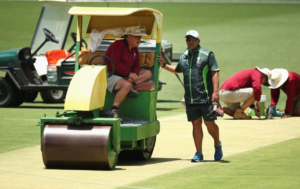 Gabba Groundsman Kevin Mitchell To Step Down