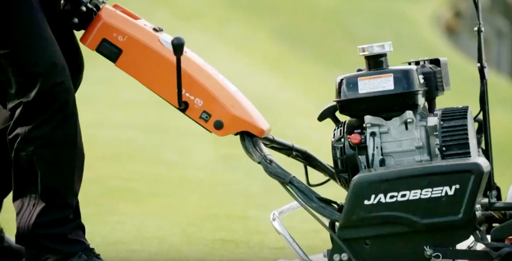 Jacobsen for 2018 Ryder Cup