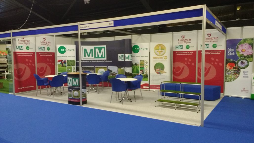 New Cultivars Previewed By Limagrain At BTME