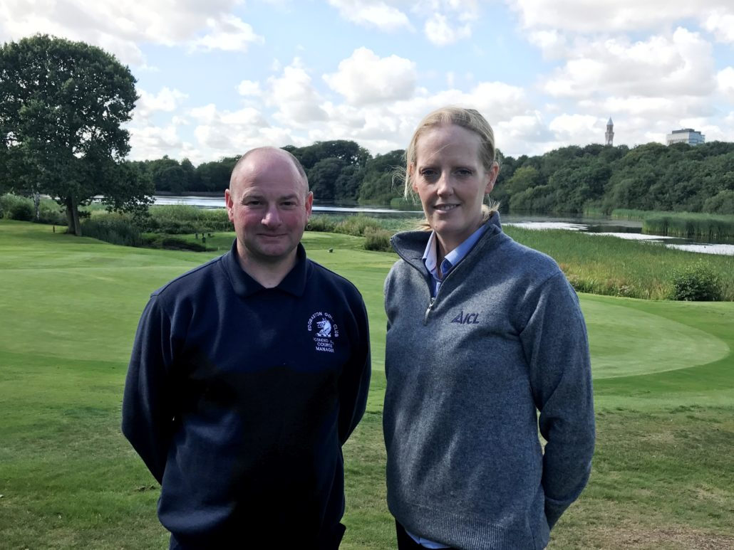 Cold Start Boosts Edgbaston's Greens