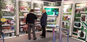 Talking-ClearWater-on-the-Highspeed-stand-at-BTME-2016