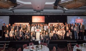 Nominations Open For 2017 IOG Industry Awards