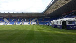 Birmingham To Kick-Start New Season On Hybrid Pitch