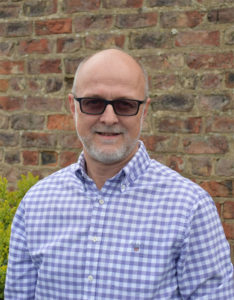 INTURF appoint new Operations Director