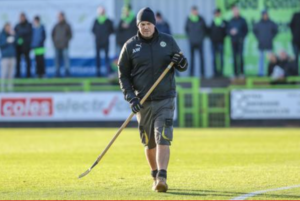 Forest Green: Groundsman Nominated For Groundsman Of The Year award