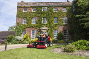 Council Sees Efficiency Soar Thanks To New Toro Mower