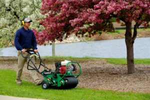 Another Franchise For Price Turfcare