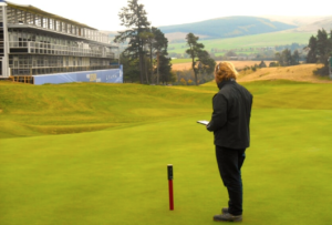 Why Golf Greens Are About To Become Better Than Ever