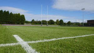 New Grounds Maintenance Contract Announced For GreenFields