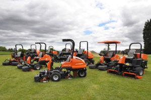 Jacobsen and T.H. White Support Trilby Tour at Gaudet Luce Golf Club