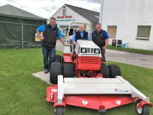 Ventrac Dealer Network Grows Apace Across The UK
