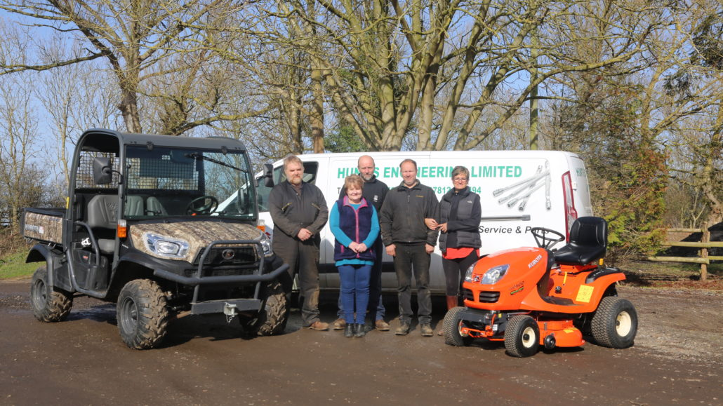 Kubota Announces New Groundcare Dealer Appointment