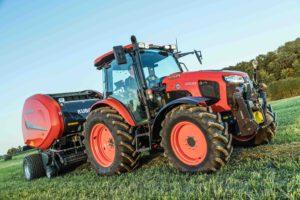 Kubota UK Tackling Rural Crime Head On