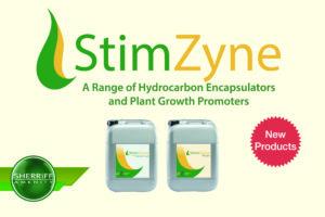 Sherriff Amenity Launch StimZyne