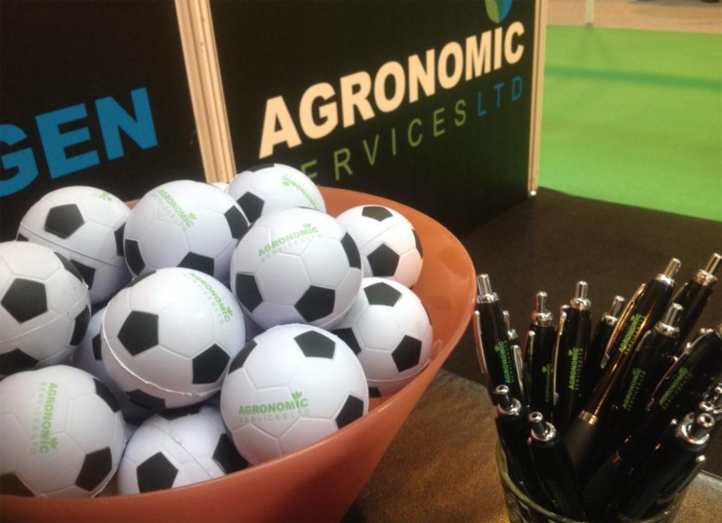 Agronomics Launch 'Nema-Go'