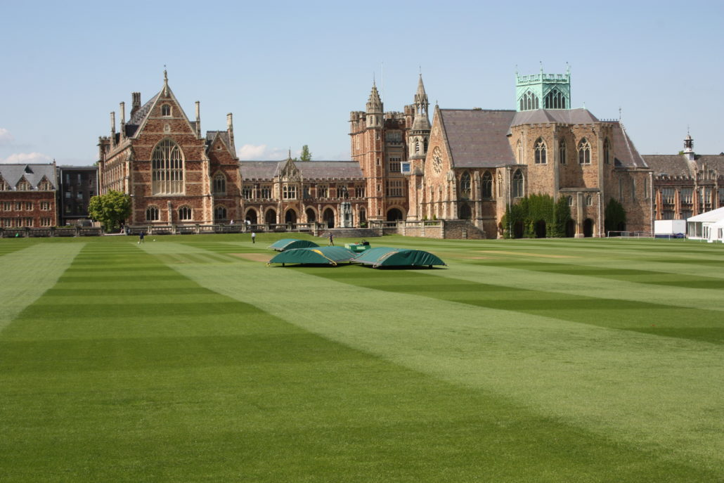 Limagrain Will Showcase Leading Range of Grass Seed at SALTEX 2017