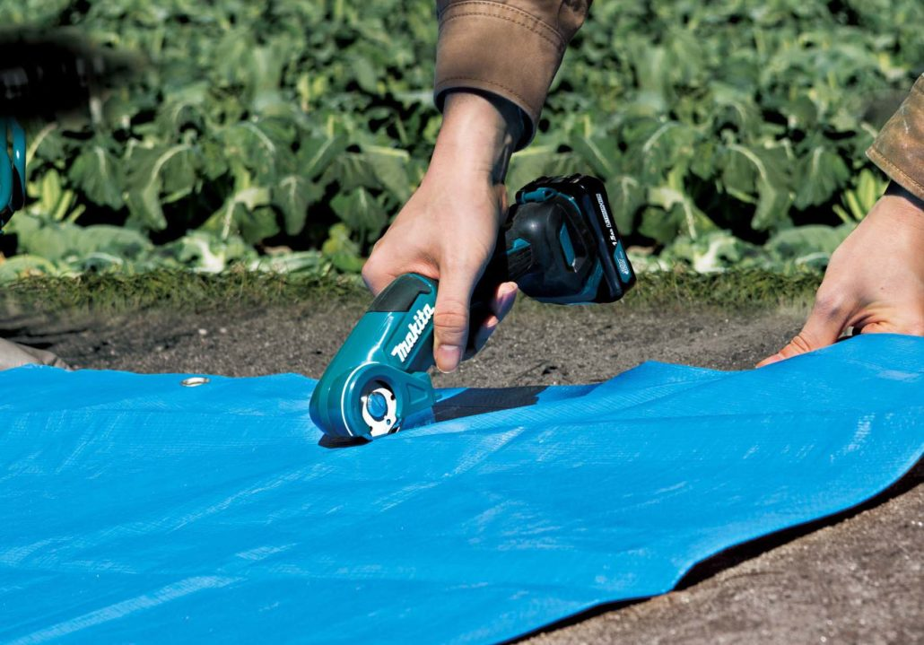 Makita Adds Pin Nailer, Multi-Cutter And Fan To 10.8V CXT Range
