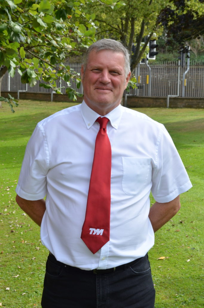 TYM Expands Sales Team With Appointment For The North