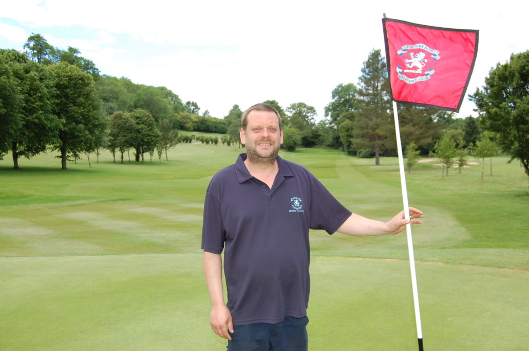 Rigby Taylor Help Course Manager Meet Expectations