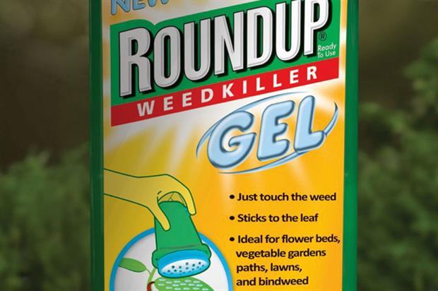 European Commission Relicense Glyphosate