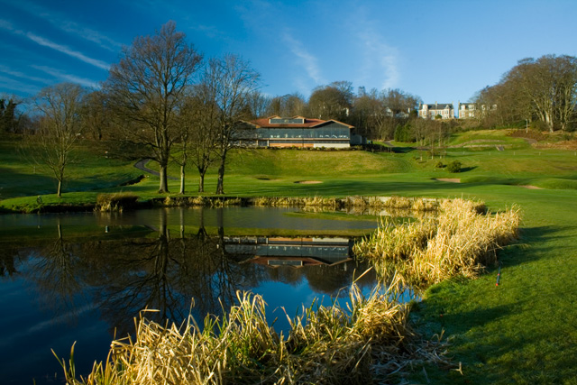 Success For Deeside Golf Club