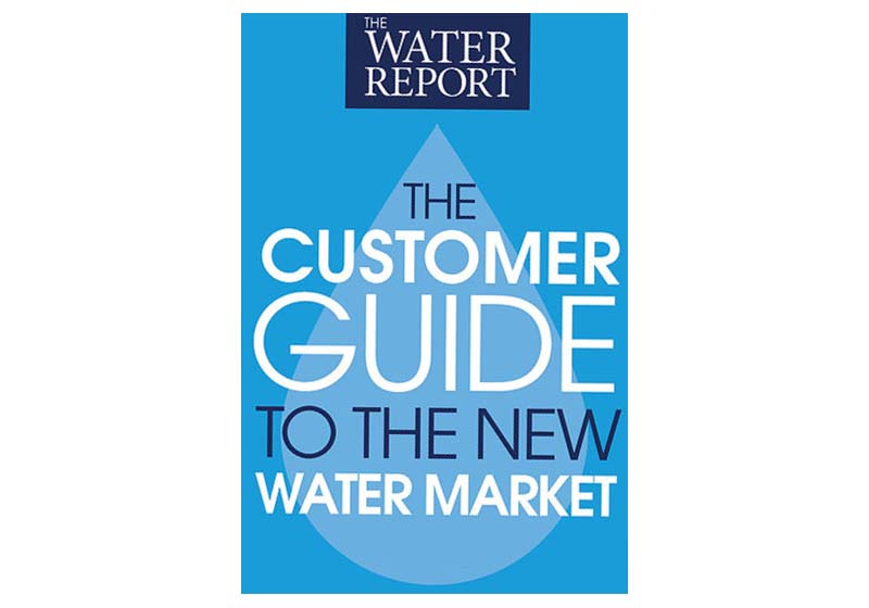 Water Suppliers - Assessing Options