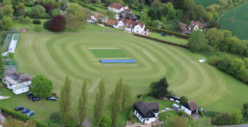 MM50 Chosen For Cricket Squares