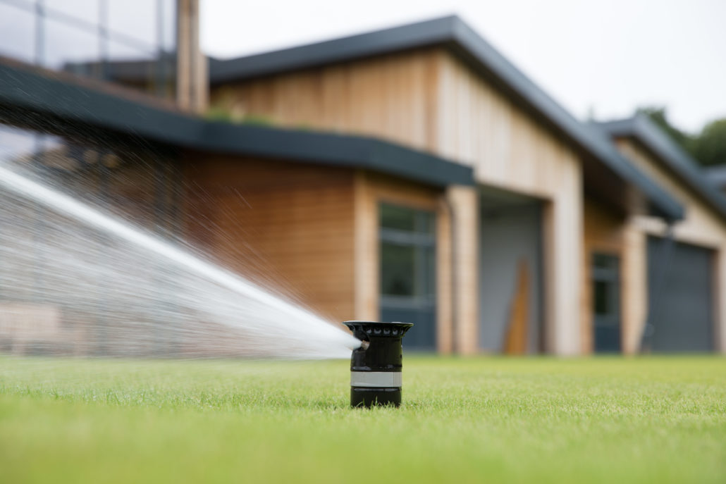Toro Sprinklers Chosen For R&A