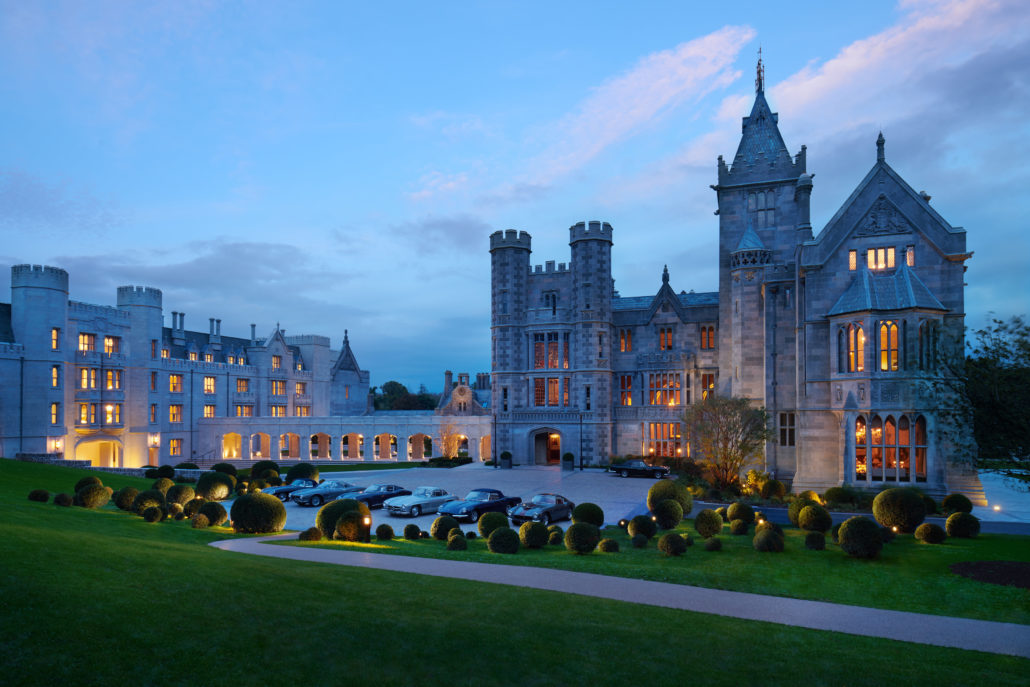 New Agency For Adare Manor