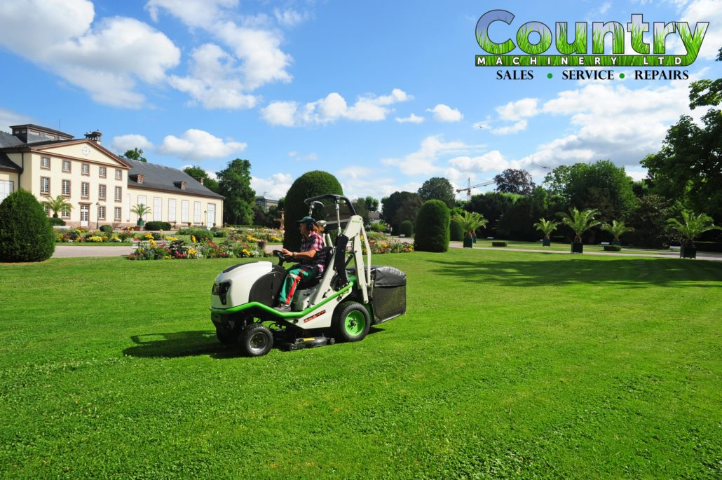 Etesia Appoint County Machinery