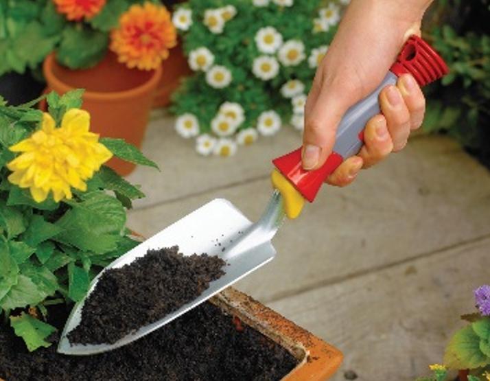 Plant Up With WOLF-Garten