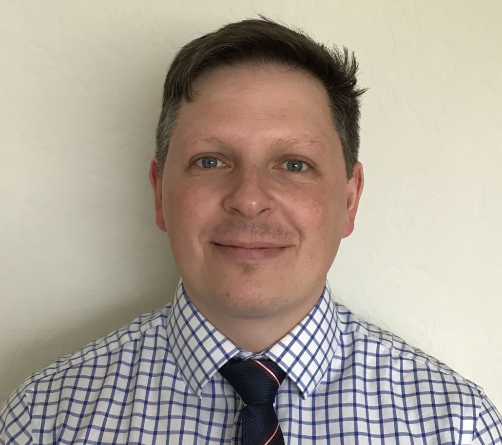 New Territory Manager For Kioti