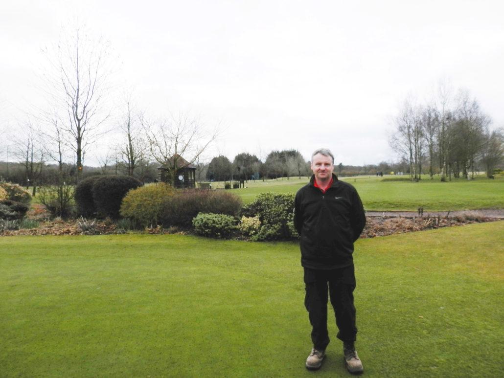 Headland Bring Greens Back To Life