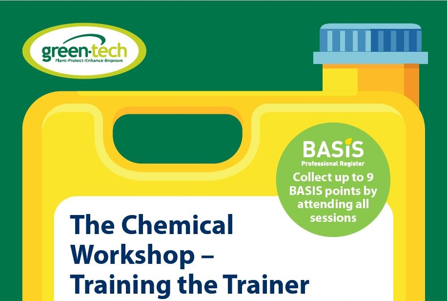 Green-Tech's Chemical Workshops
