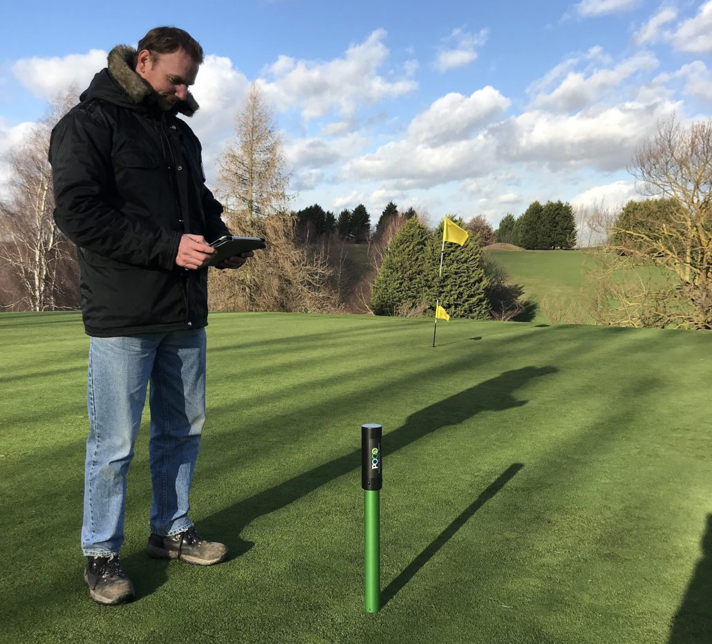 Rigby Taylor's Ryder Cup Comp