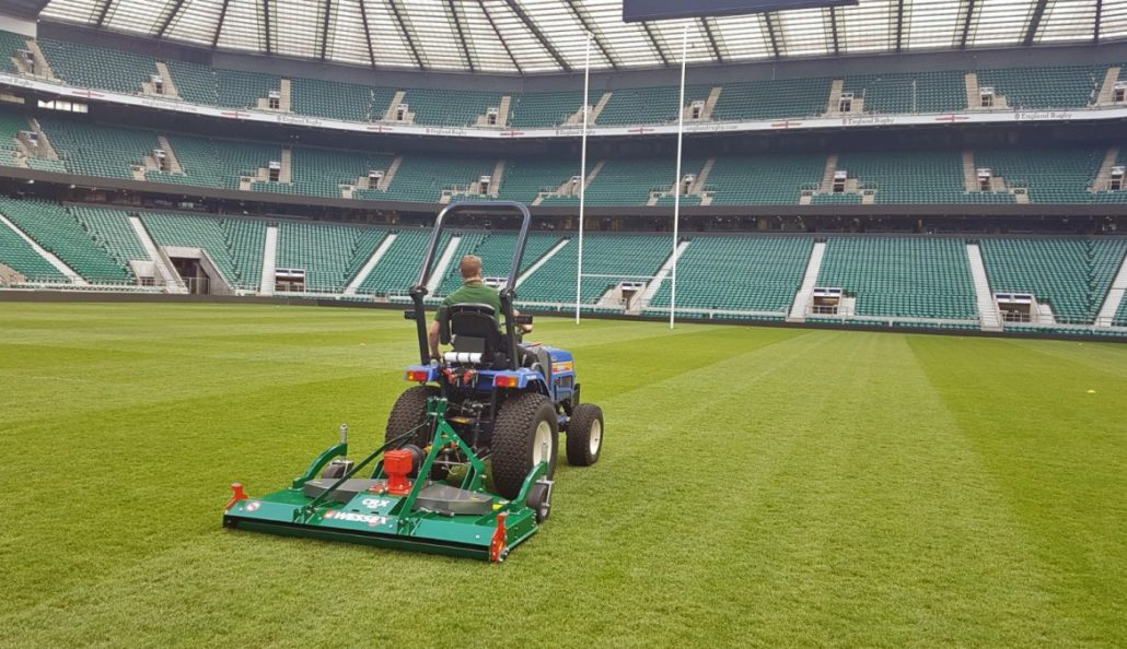 Wessex Joins Forces With RFU