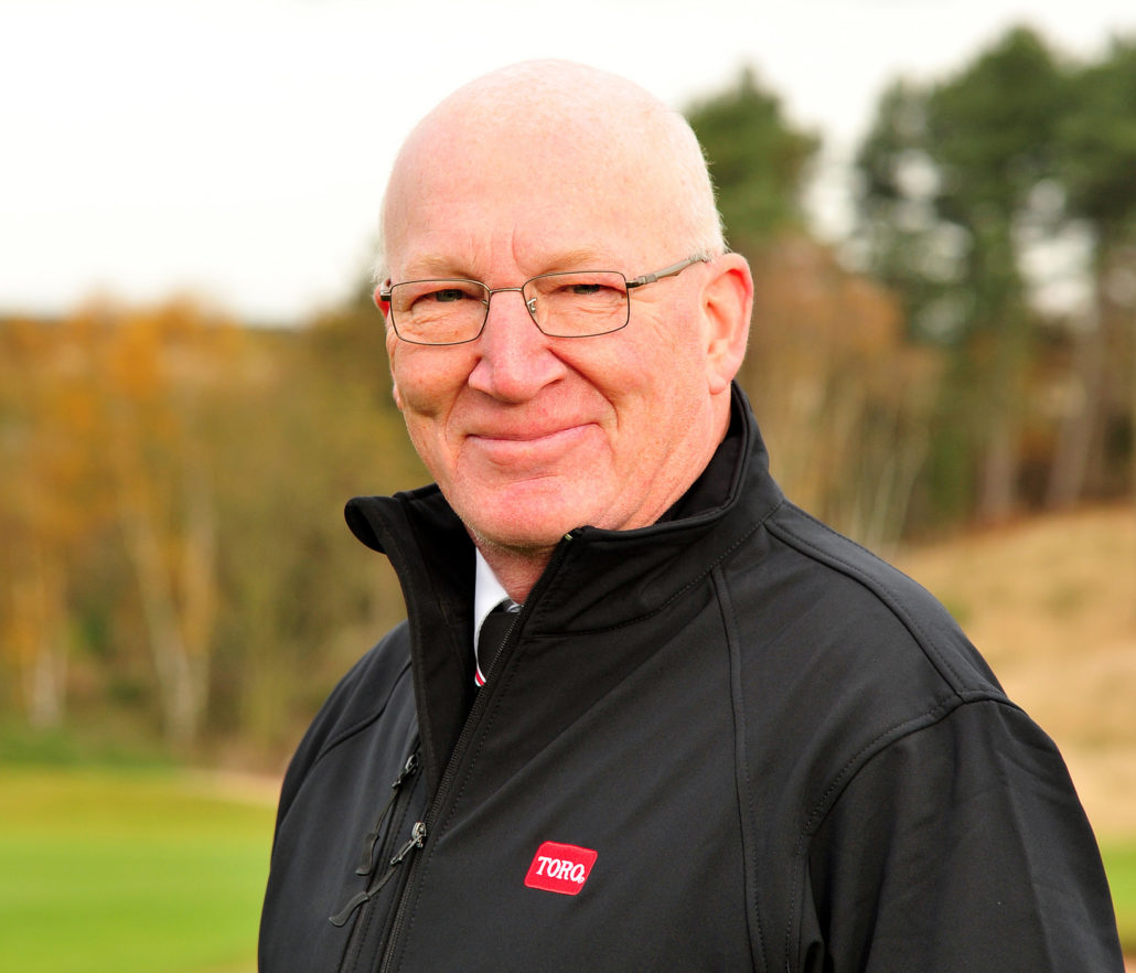 Nigel Lovatt Retires From Reesink