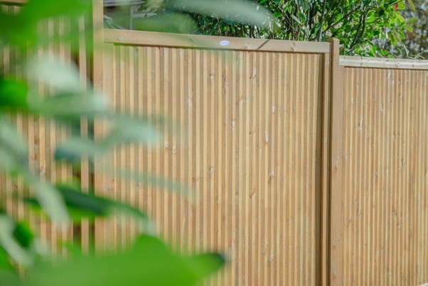Fencing Panel Proves Popular