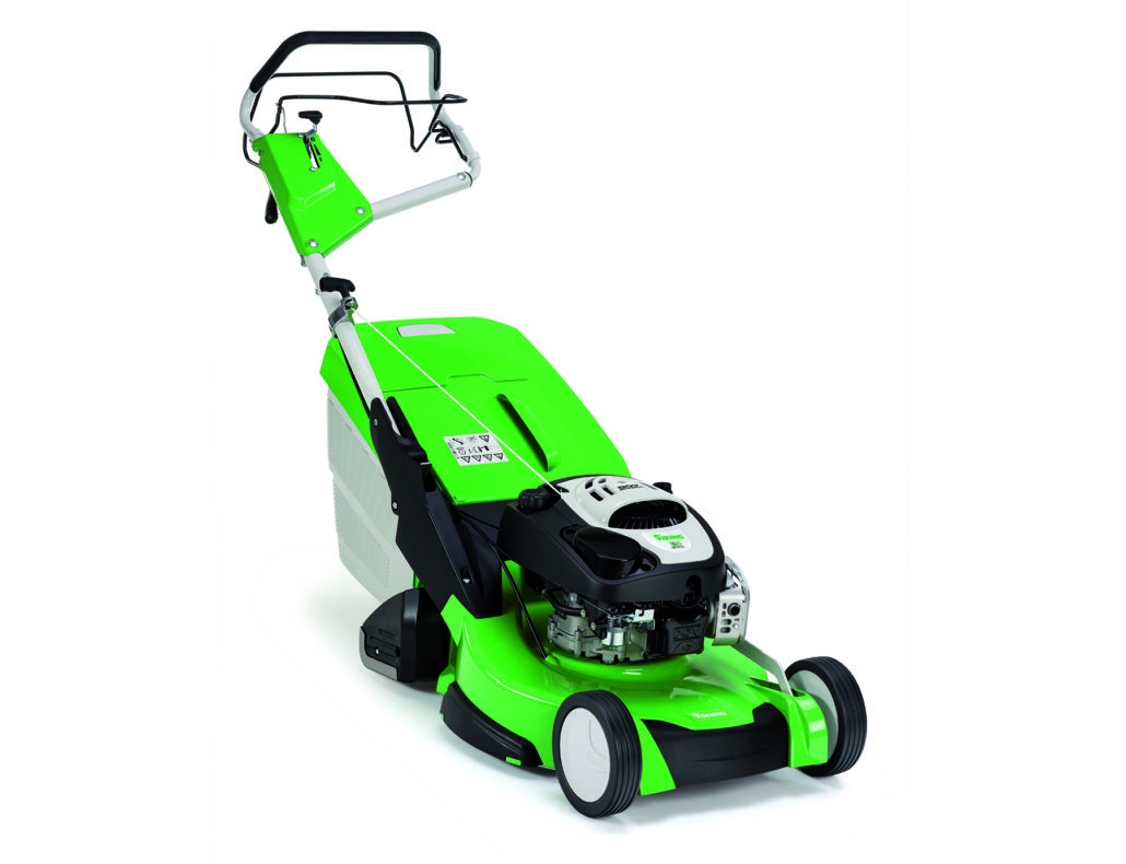 STIHL Expands Viking Range