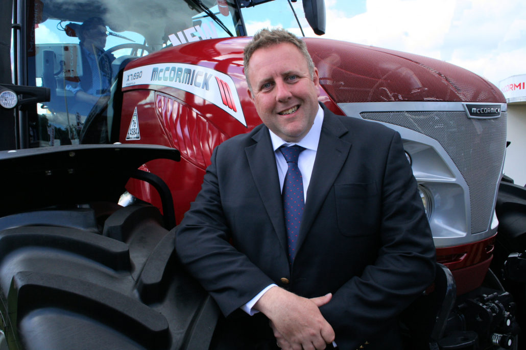 AgriArgo Appoint National Sales Director