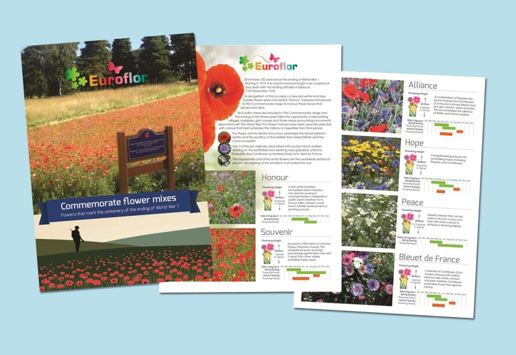 Rigby Taylor Commemorates WWI