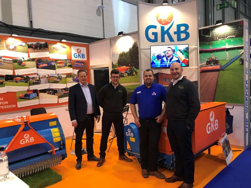 GKB North of the Border
