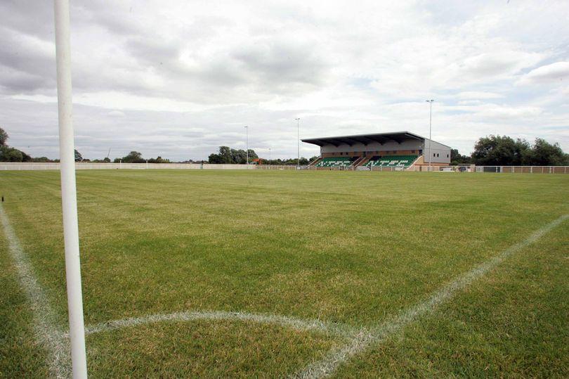Club 'Devastated' After Equipment Theft