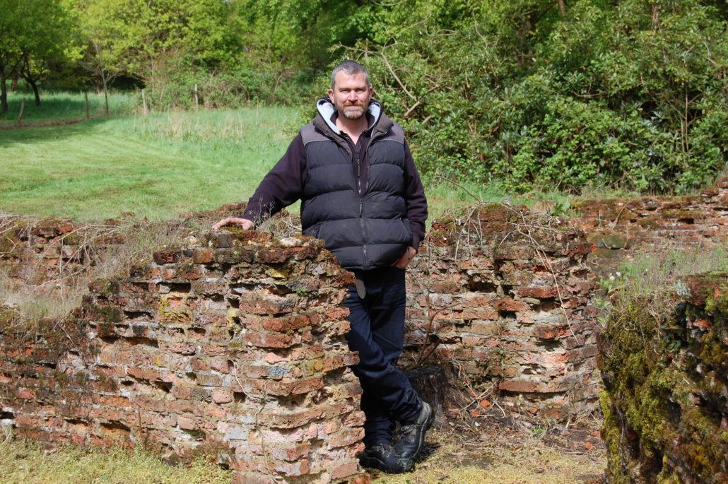 Euroflor To Enthrall At Hever Castle