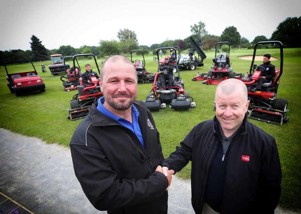 Reesink Reliability Seals The Deal