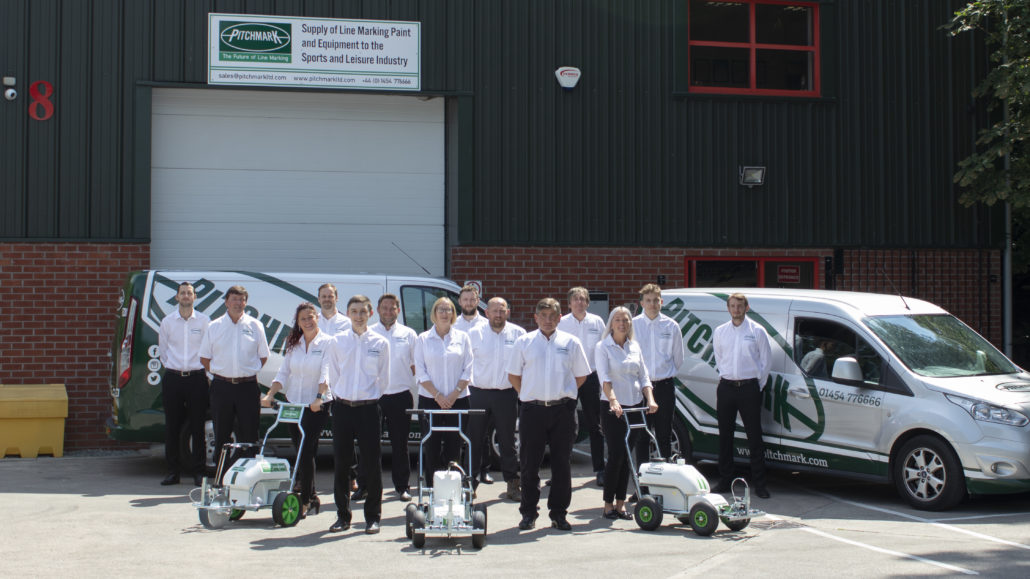 Pitchmark Takes New Lines In Expansion