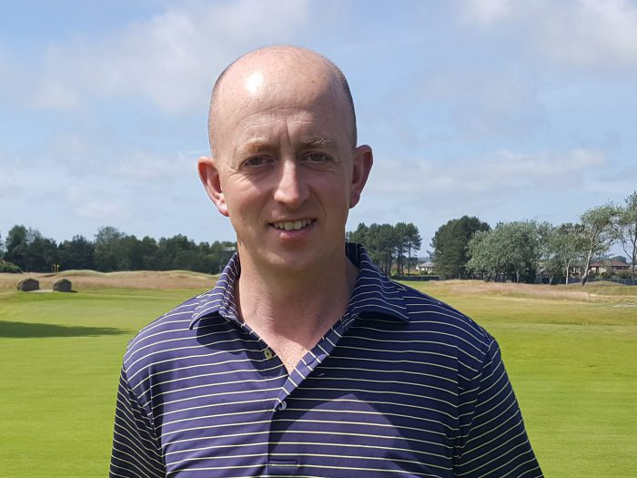 New Greenkeeping Director At St Andrews